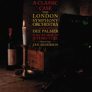 The London Symphony Orchestra and Ian Anderson 歌手頭像