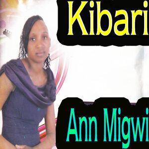 Ann Migwi 歌手頭像