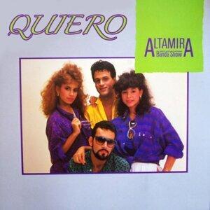 Altamira Banda Show 歌手頭像