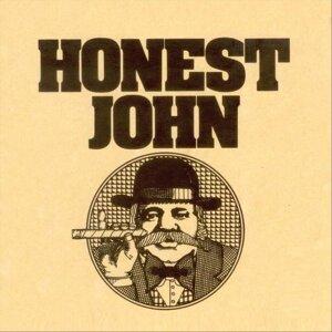 Honest John 歌手頭像