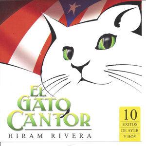 """Hiram """"El Gato Cantor"""" Rivera 歌手頭像"""