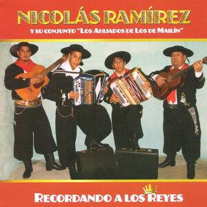 Nicolás Ramírez 歌手頭像