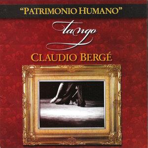 Claudio Bergé 歌手頭像