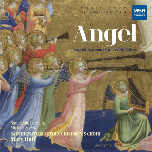 St. Ignatius Loyola Children's Choir 歌手頭像