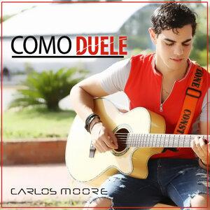 Carlos Moore 歌手頭像
