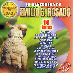 La Danzonera De Emilio B. Rosado 歌手頭像
