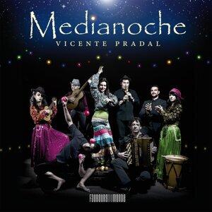 Vicente Pradal 歌手頭像