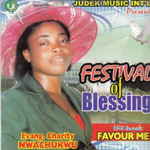 Evang. Charity Nwachukwu 歌手頭像