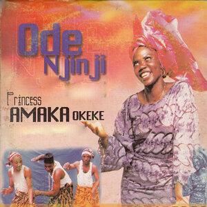 Princess Amaka Okeke 歌手頭像
