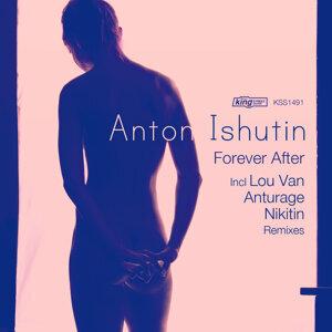 Anton Ishutin & Tiana