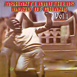 Ashanti Brothers of Ghana 歌手頭像