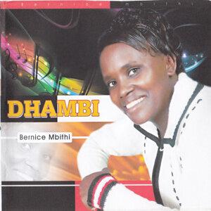 Bernice Mbithi 歌手頭像