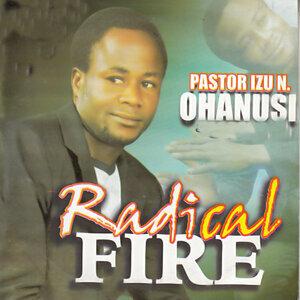 Pastor Izu N. Ohanusi 歌手頭像