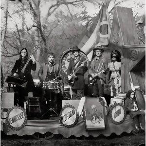 The Raconteurs (白線條傑克懷特之虎爛樂團) 歌手頭像