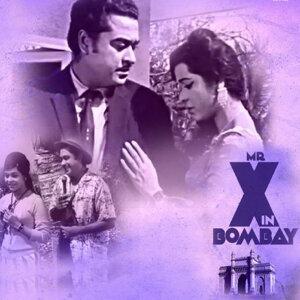 Kishore Kuma & Lata Mangeshkar 歌手頭像