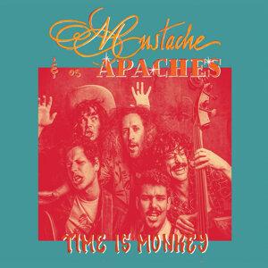 Mustache e os Apaches 歌手頭像