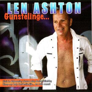 Len Ashton 歌手頭像