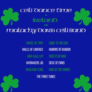 Malachy Doris Céilí Band 歌手頭像