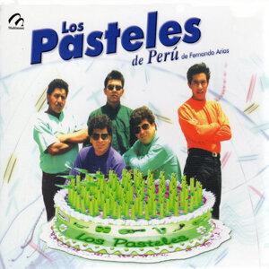 Los Pasteles Del Peru De Fernando Arias 歌手頭像