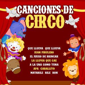 La Peque Banda|Carmen y Los Peques 歌手頭像