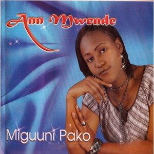 Ann Mwende 歌手頭像