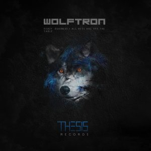 Wolftron 歌手頭像