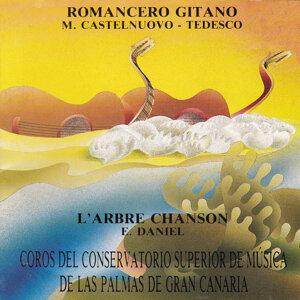 Coros del Conservatorio Superior de Música de Las Palmas de Gran Canaria 歌手頭像