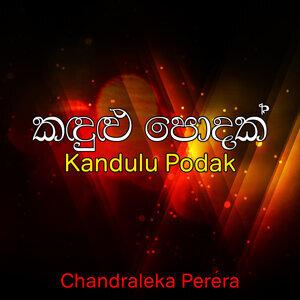 Chandraleka Perera,Rookantha Gunathilaka,Amarasiri Peiris 歌手頭像