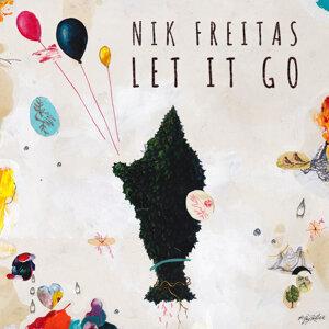 Nik Freitas 歌手頭像