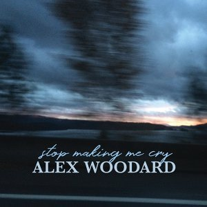 Alex Woodard
