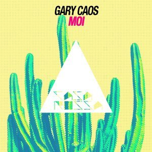 Gary Caos 歌手頭像