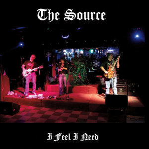 The Source 歌手頭像