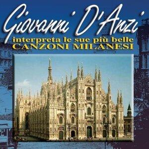 Giovanni D'Anzi 歌手頭像