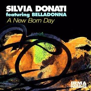Silvia Donati, Belladonna 歌手頭像