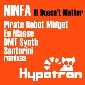 Ninfa 歌手頭像
