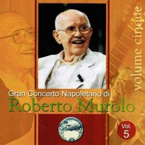 Roberto Murolo 歌手頭像