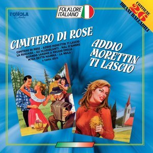 Italian Folk Music, Vol. 4