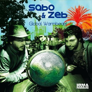 Sabo, Zeb 歌手頭像