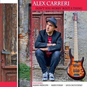 Alex Carreri 歌手頭像