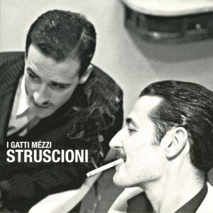 I Gatti Mézzi 歌手頭像
