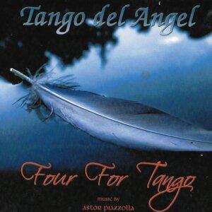 Four for Tango 歌手頭像