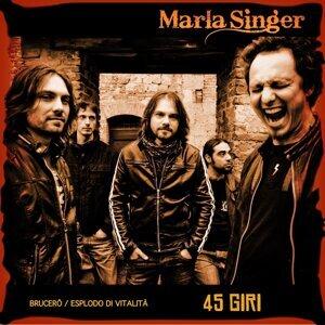 Marla Singer 歌手頭像