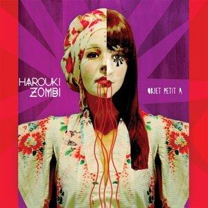 Harouki Zombi 歌手頭像