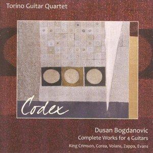Torino Guitar Quartet