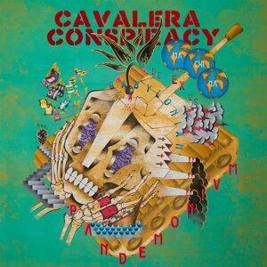 Cavalera Conspiracy (卡佬陰謀樂團)