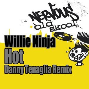 Willi Ninja 歌手頭像