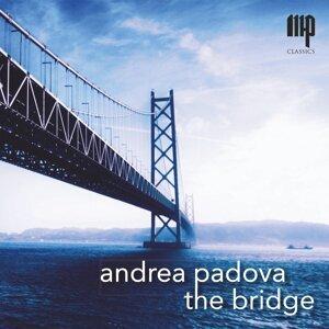 Andrea Padova 歌手頭像