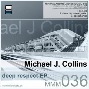 Michael J. Collins 歌手頭像
