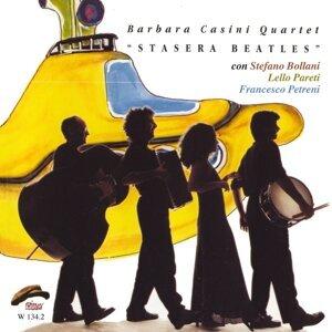 Barbara Casini Quartet 歌手頭像