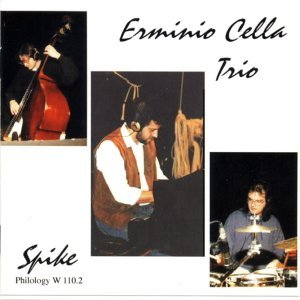 Erminio Cella Quartet 歌手頭像